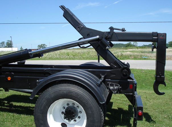On-Trux Hook-Lift System